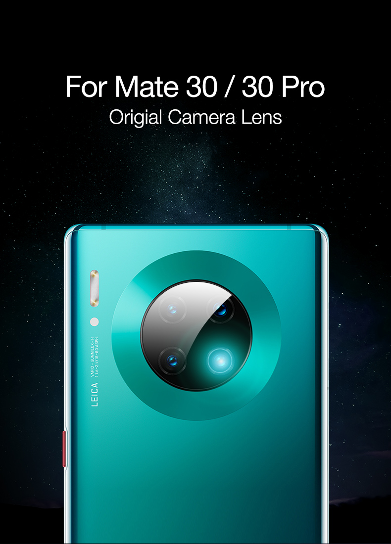 camera Lens glass for huawei mate 30 pro (6)