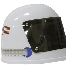 Space Helmet Costume Headgear-Accessory Party Halloween Carnival Kids