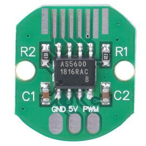 Image 3 - AS5600 ערך מוחלט מקודד PWM I2C יציאת גבוהה דיוק 12 קצת Brushless Gimbal מנוע מקודד