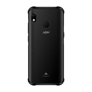 Официальный AGM A10 фронтальный динамик 5,7