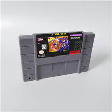 Mega Man 7   Action Game Card Us Version Engels Taal