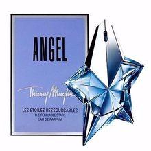 Perfume DE Ángel para mujer, fragancia dulce DE larga duración, Spray corporal