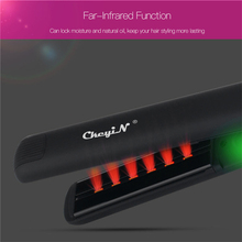 Infrared Hair Straightener
