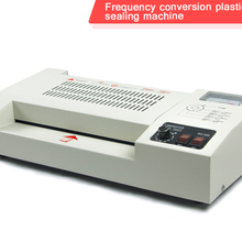 A3/A4 Plastic Packaging Machine With Watch Frequency Conversion Plastic Packaging Machine