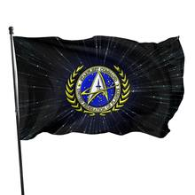 UNITED STATES SPACE FORCE flag for decoration 90x150cm