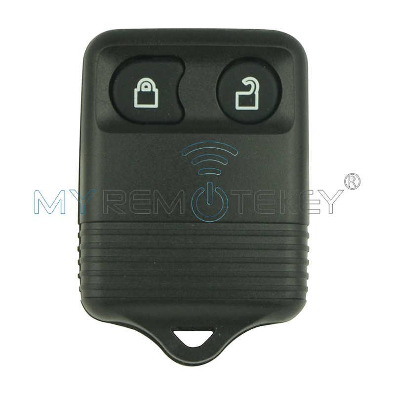 Пульт дистанционного управления брелок 2 кнопки CWTWB1U331 434 МГц для Ford дистанционного автомобиля брелок remtekey