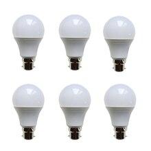 B22 Led Lamp 21w 18w 14w 12w 9w 6w Led L