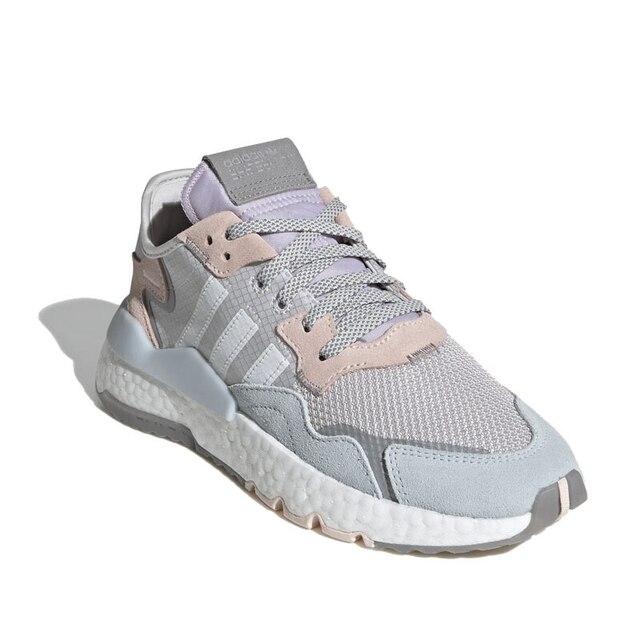 Original New Arrival  Adidas Originals NITE JOGGER W Women's  Running Shoes Sneakers 4