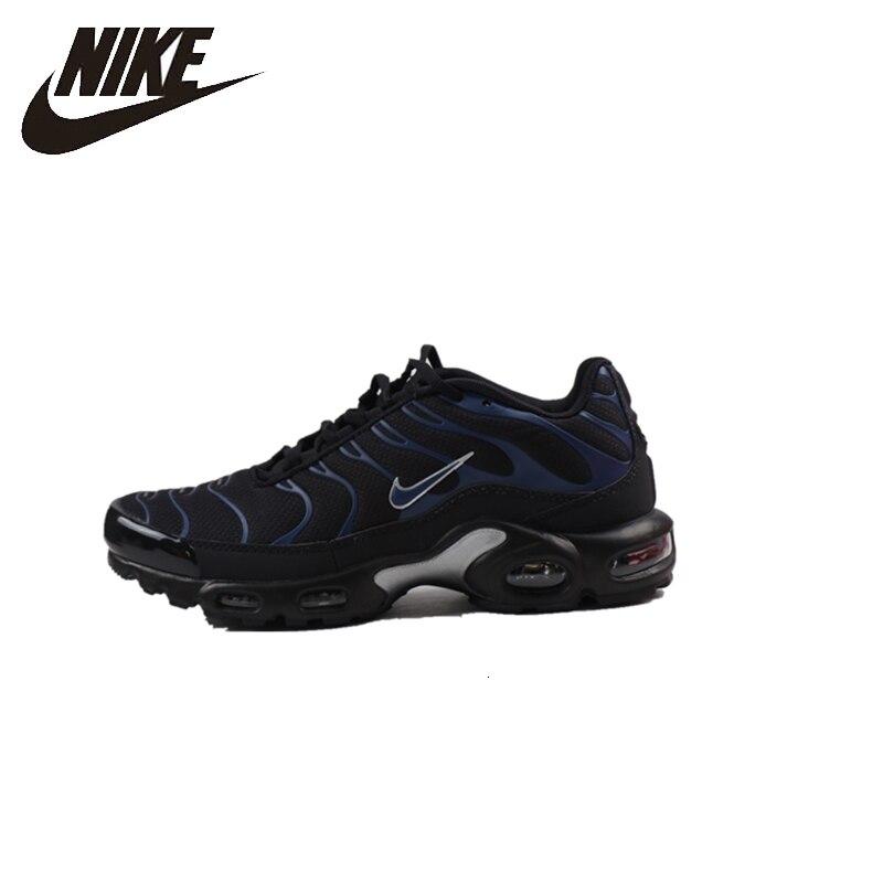 Nike Tn Air Max Plus Men Running Shoes Air Cushion Outdoor Sports Sneakers Original #852630