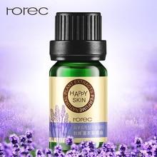 ROREC 100% Anti-Acne Lavender Essential Oils Compound Plant Hydrating Oil-control Contractive Pore Facial-Beauty Oil