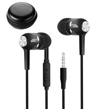 2020 nowe słuchawki sportowe hurtownia przewodowy Super Bass 3 5mm Crack kolorowe słuchawki douszne z mikrofonem wolne ręce dla Xiaomi tanie i dobre opinie NoEnName_Null Dynamiczny 98dB Do gier wideo Zwykłe słuchawki do telefonu komórkowego Liniowa PINK WHITE BLACK GREEN Earphone for Samsung XIAOMI HONGMI