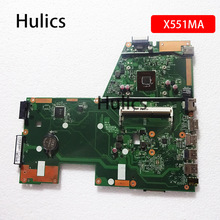 Hulics-placa base Original para Tablero Principal ASUS