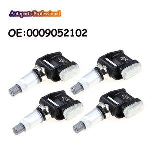 4 pcs/lot Car 0009052102 A0009