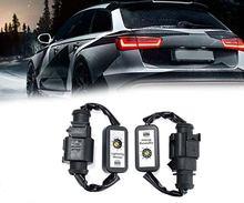 Автомобильный динамический поворотный Дополнительный провод