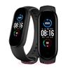 Smart band M5 Waterproof Fitness bracelet m5 WristbandFitness Tracker Bluetooth smart watchBlood Pressure Sport Smart bracelet