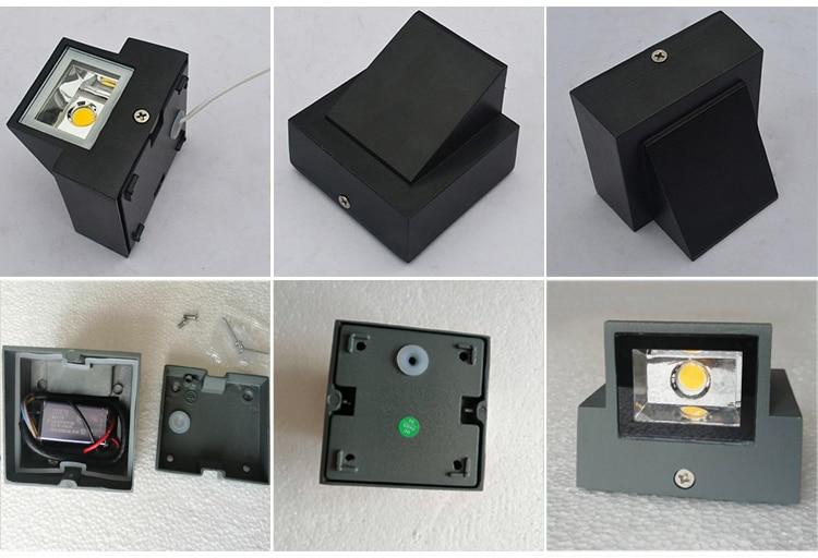 LED Wall lights (15)