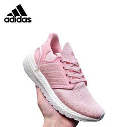 Original Adidas Ultra Boost 2020 Ultraboost UB6.0 Women Running Comfortable Breathable Shoes Sports Sneakers eur 36-39