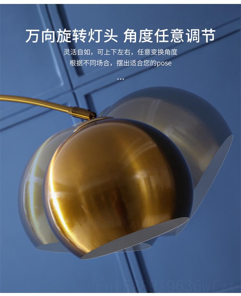 mármore mesa café lâmpada assoalho industrial