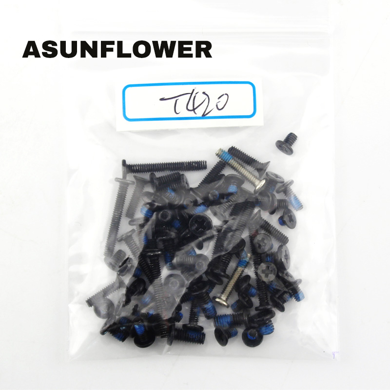A Set Of Screw For Lenovo IBM Thinkpad T420 Series Laptop Notebook