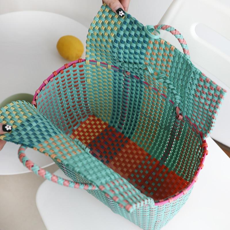 Bolsa Color Bacutia