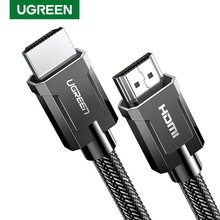 Digital-Cable Switch Splitter Hdmi-Compatible Ugreen-2.0 60hz for PS4 2m 3m 3D