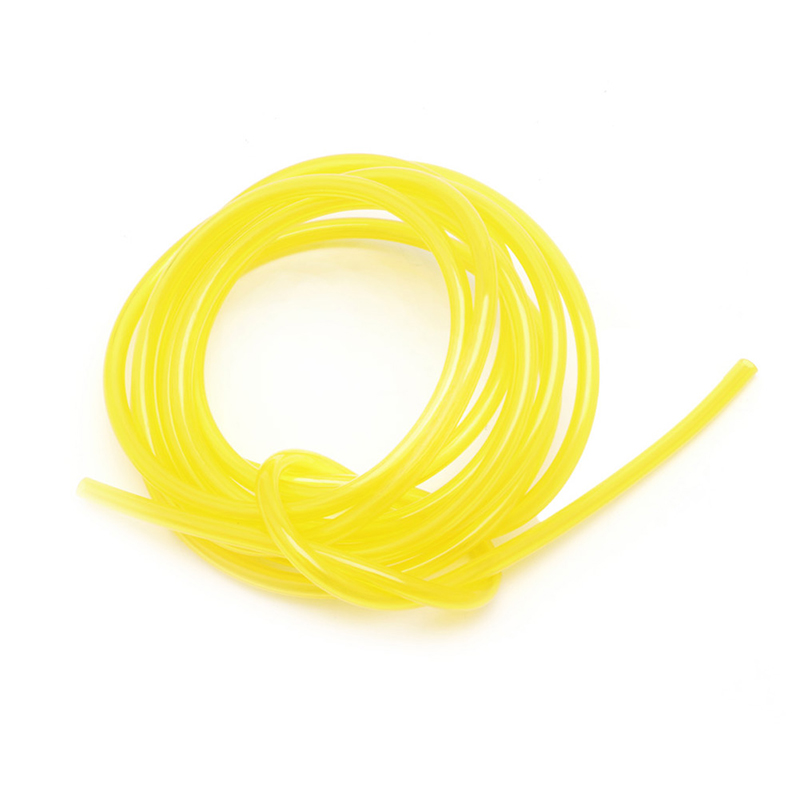 New Sell Fuel Gas Line Pipe <font><b>Hose</b></font> For Trimmer Chainsaw Blower <font><b>2mm</b></font> image