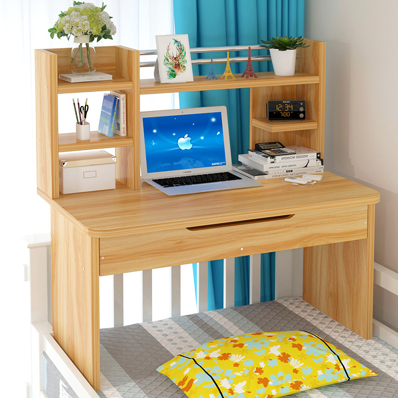 Bed Computer Desk College Student Dormitory Study Table Bed Desk Lazy Laptop Table On Behalf