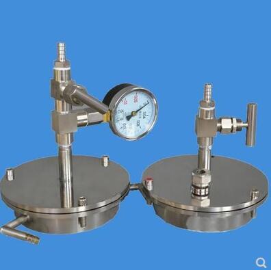 튜브로 플랜지 진공 플랜지 전극 플랜지 빠른 조립 플랜지 수냉식 플랜지 스테인레스 스틸 플랜지