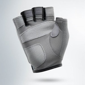 Image 5 - From xiaomi Youpin XQIAO Fitness Lightweight Gloves Gym Breathable dry Non slip Sports Exercise Weightlifting Training Gloves