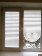 Barato janela adesiva plissado zebra cortinas e tons de rolo cego blackout cortina para o quarto sala estar varanda