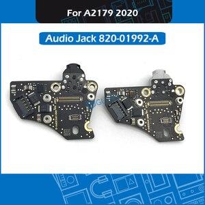 """Image 1 - חדש נייד A2179 אוזניות אודיו שקע לוח 820 01992 A עבור Macbook Air 13 """"A2179 2020 שנה EMC 3302"""
