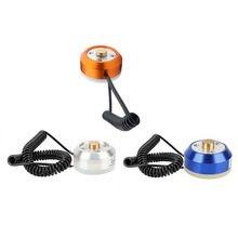 1Pc nowe narzędzie do frezarki CNC młyn z-axis ustawienie Touch Plate sonda narzędzie do frezowania zestaw do grawerka CNC Tools - 3 kolor