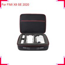 Backpack Camera Drone-Accessories Fimi X8 Protective-Bag Shoulder SE Waterproof for Storage-Case