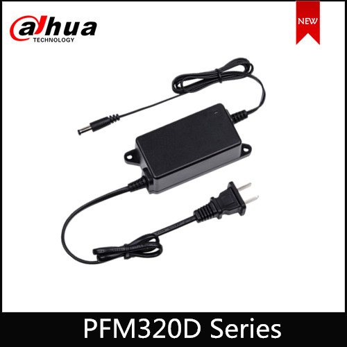 Dahua DH-PFM320D Series 12V 2A Power Adapter