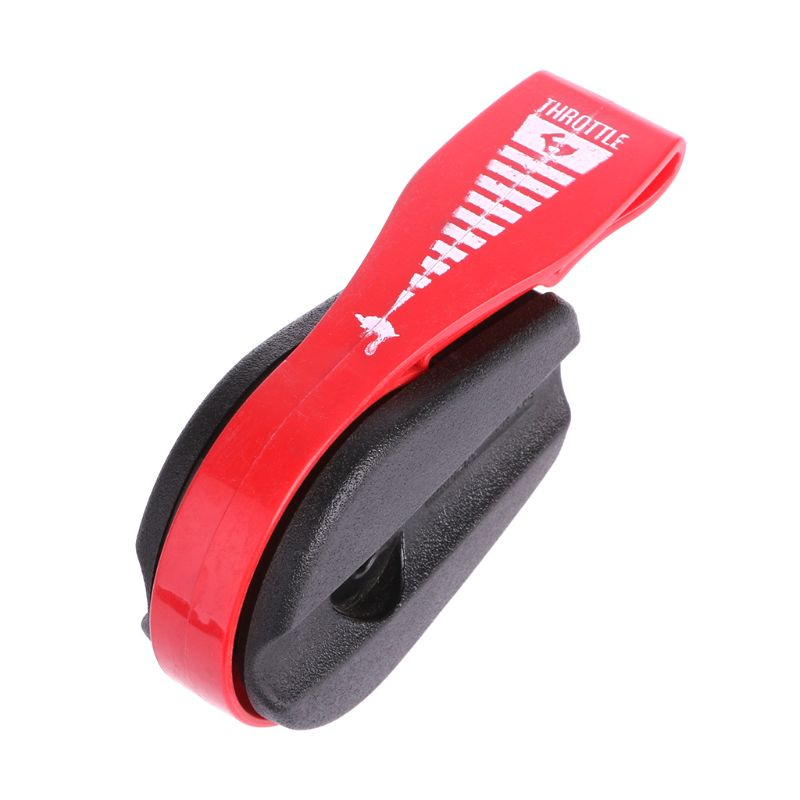 Universal Lawnmower Throttle Switch Hand Push Lever Control Handle For 4 Stroke 72XD