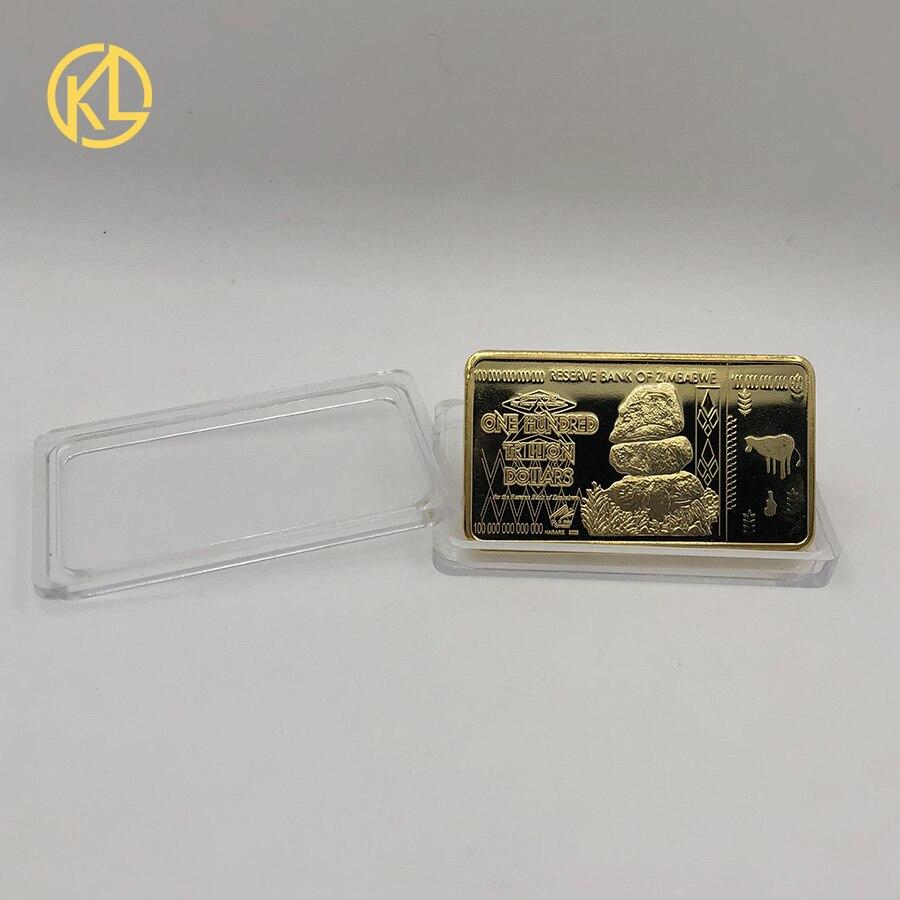 뜨거운 무료 페덱스 ie 배송 270pcs 골드 도금 금속 바 나무 상자 vip 클라이언트 선물에 대 한 좋은 골드 바 인증서와 함께 설정-에서금 지페부터 홈 & 가든 의  그룹 2