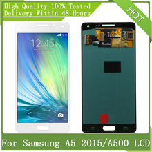 Digitizer-Assembly-Replacement Samsung Galaxy Lcd-Display Touch-Screen A500M Super-Amoled