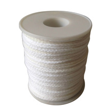 Hand-Tool Sustainers Waxed-Supplies Candle-Wick Smokeless Core Cotton with Spool Crafts