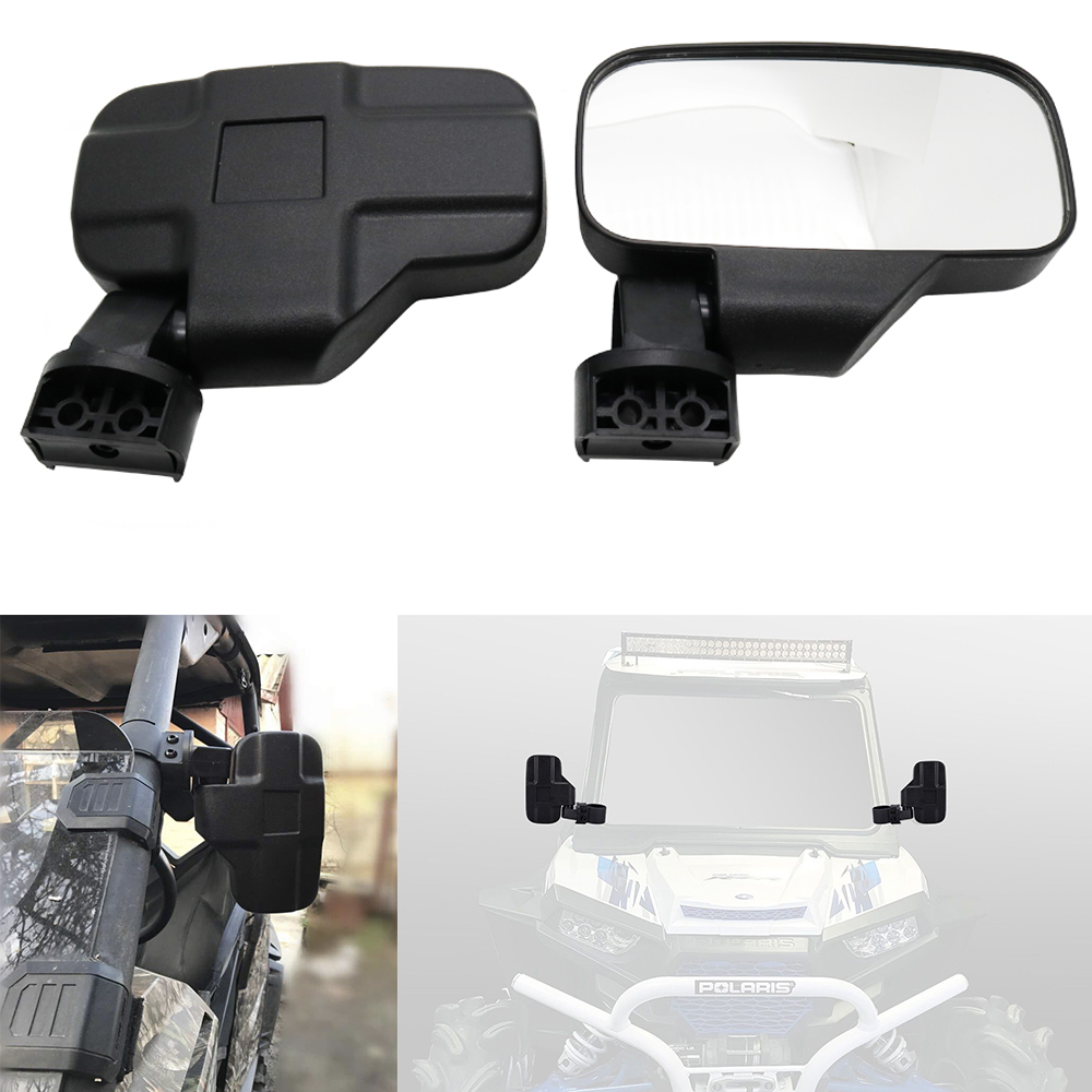 YAMAHA RHINO 450 660 700 YAMAHA VIKING EXTRA WIDE UTV REAR VIEW MIRROR