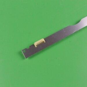 Image 5 - 2pcs 6V LED Backlight strip 44 lamp For 2012svs32 7032nnb 2D V1GE 320SM0 R1 32NNB 7032LED MCPCB UA32ES5500 UE32ES6307 UE32ES6557