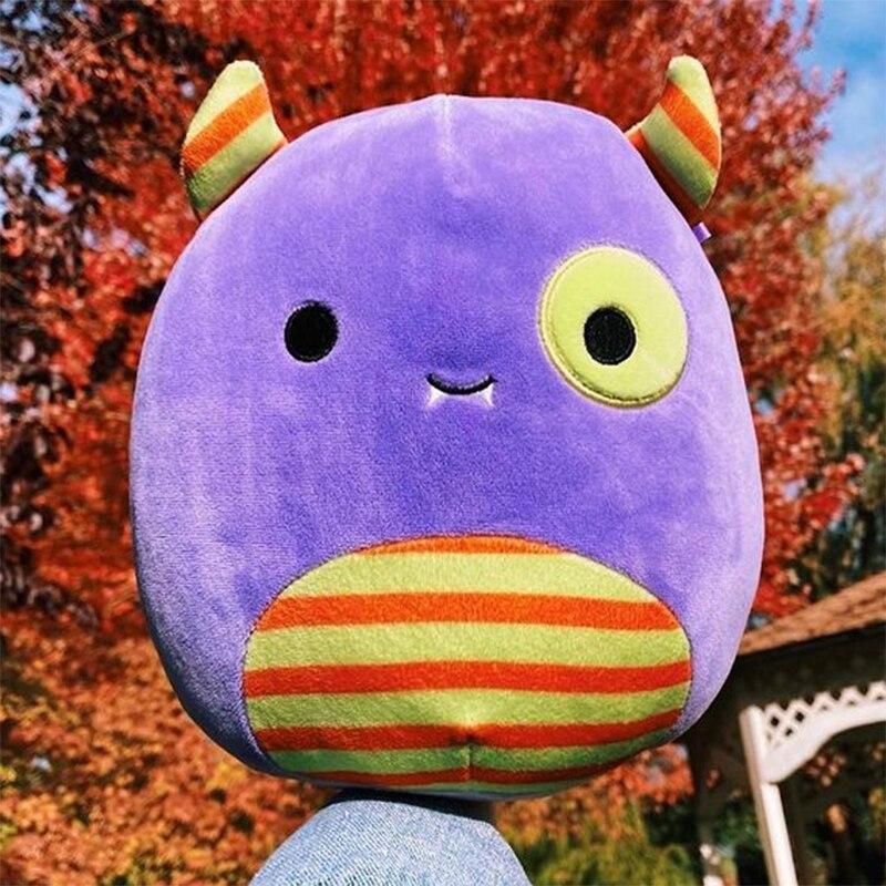 Kawaii  Squishy Animals Plush Toys Buddies 2