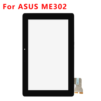 New For ASUS MeMO Pad FHD 10 ME301 ME302 ME302C ME302KL K005 TF701T TF701 5449N FPC-1 Touch Screen Digitizer Parts 10.1 inch image