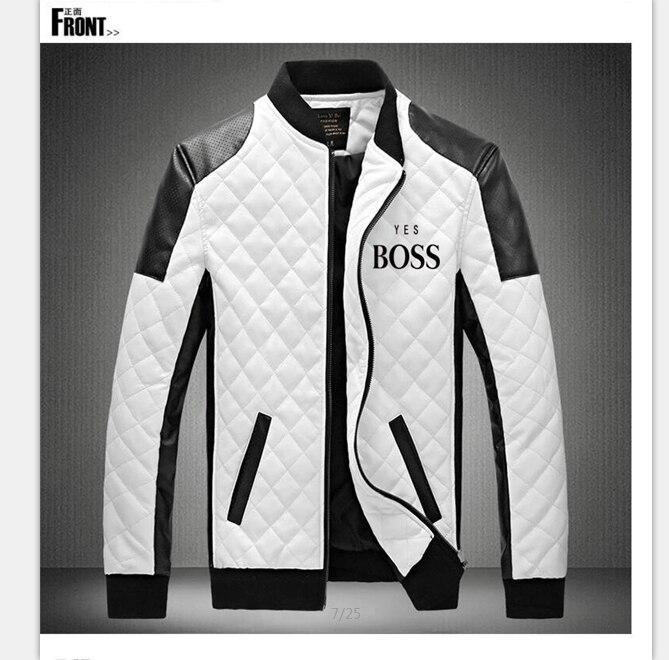 Boss Men's Jacket 1