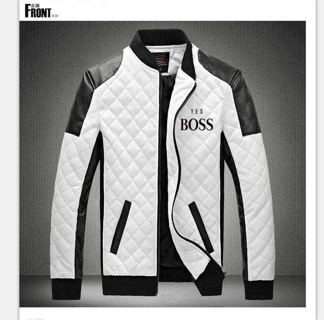Boss Men's Jacket 1