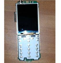 PHIXFTOP display LCD com placa principal para Celular LCD com PCBA para Xenium Philips E560 CTE560 telefone móvel