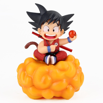 Figura de Goku de Dragon Ball (18cm) Figuras Merchandising de Dragon Ball