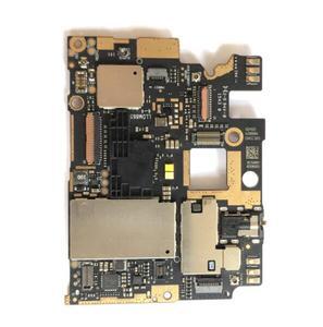 Image 5 - לxiaomi Hongmi Redmi הערה 3 האם היגיון לוח אנדרואיד MTK / SnapDragon 16G 32G מוחלף האם עם שבבי