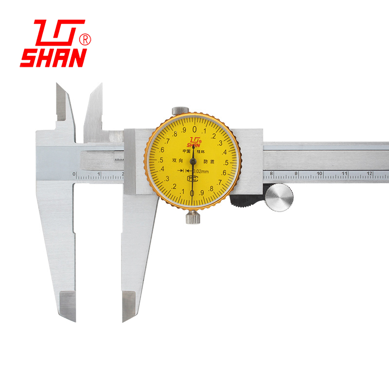 "SPECIAL PRICE  NEW 4/"" STAINLESS STEEL DIAL CALIPER"