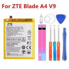 Chensuper оригинальный аккумулятор большой емкости 3,85 В 3200 мАч Li3931T44P8h806139 для ZTE Blade A4 A0722 V9 + Инструменты