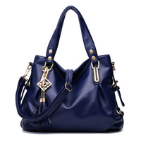 Handbags For Women Clutches Bags Totes Top Handle Bags PU Leather Shoulder Bags For Girls Purse